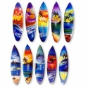 Miniature Surfboards