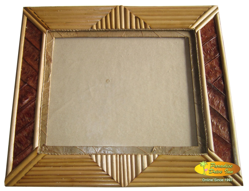 Wholesale Bali Picture frame Supplier #XP22250