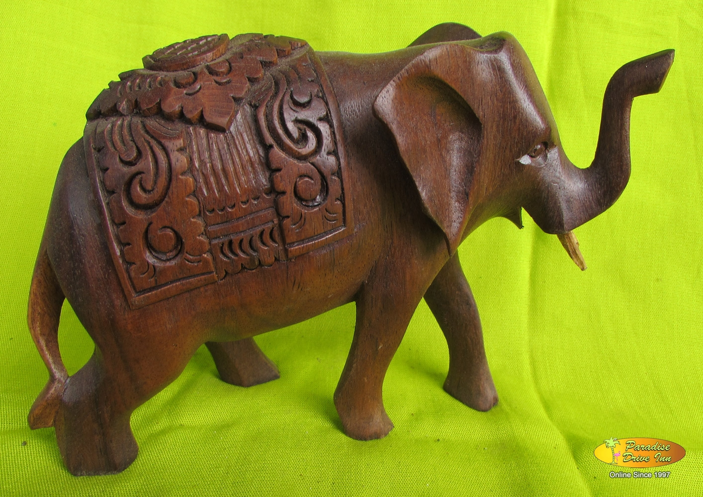 Wholesale bali woodcarving elephant supplier xw